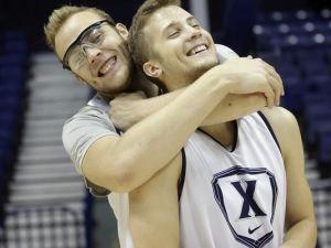 O amor fraternal é lindo