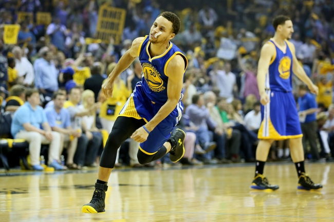Curry: 8 pontos a mais por jogo
