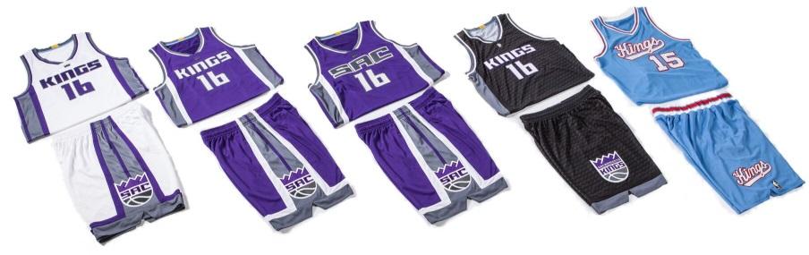 uniformes kings2